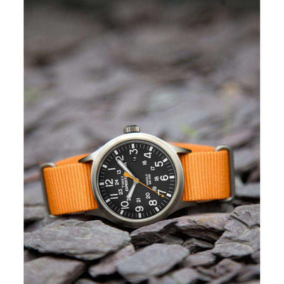 Đồng Hồ Timex EXPEDITION SCOUT TW4B04600 Size 40 mm Dây Vải-Watchshopvietnam.com