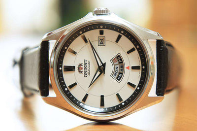 FFN02005WH Automatic Size 42 mm