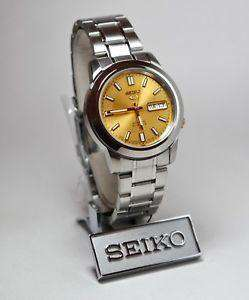 Seiko 5 SNKK13K1 Automatic Size 38 mm