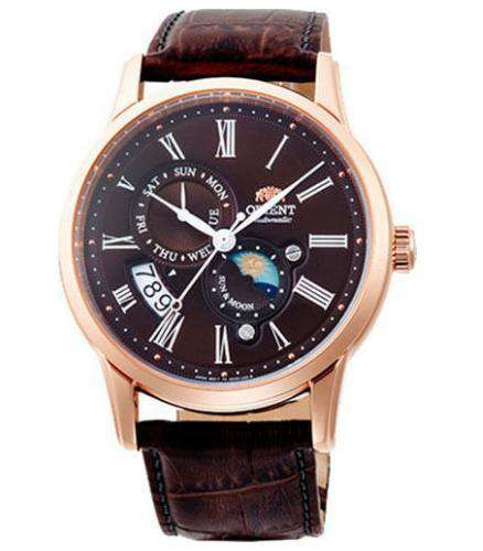 Orient Sun & Moon SAK00003T0 Automatic Size 42 mm