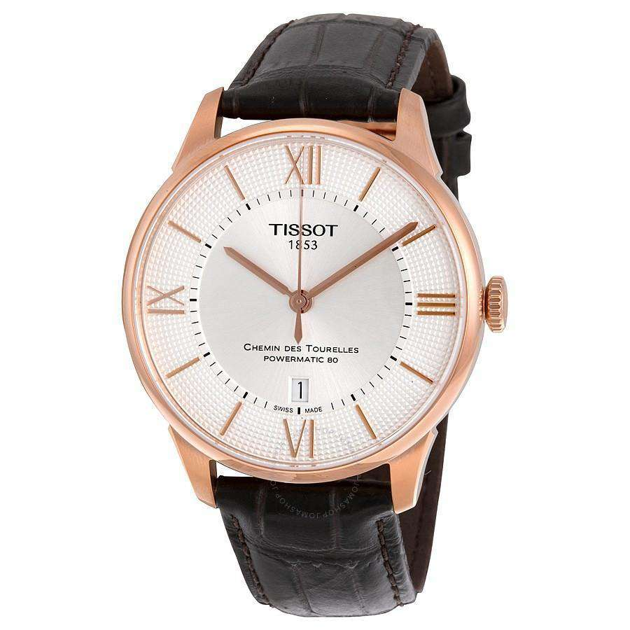 Tissot T099.407.36.038.00 Automatic size 42 mm