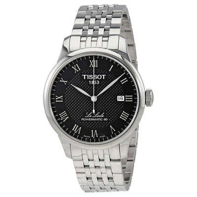Tissot T006.407.11.053.00 Automatic size 39 mm