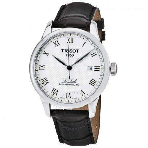 Tissot  T006.407.16.033.00 Automatic size 39 mm