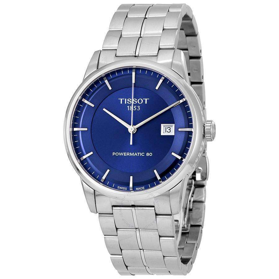 Tissot T086.407.11.041.00 Automatic size 41 mm