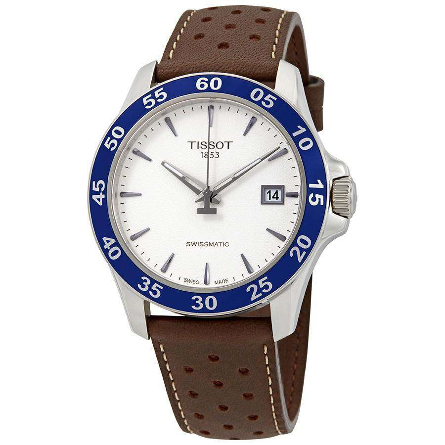 Tissot T1064071603100 Automatic size 42 mm