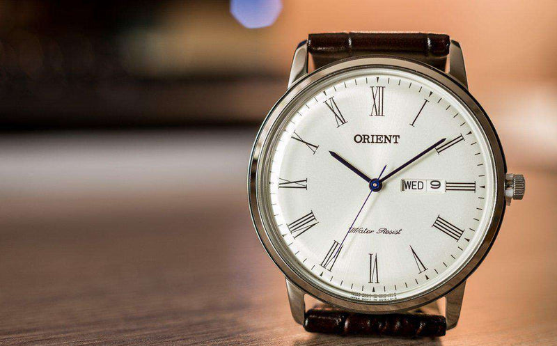 Đồng Hồ Orient FUG1R009W0