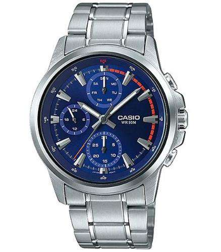 Casio MTP-E317D-2AVDF Size 43mm