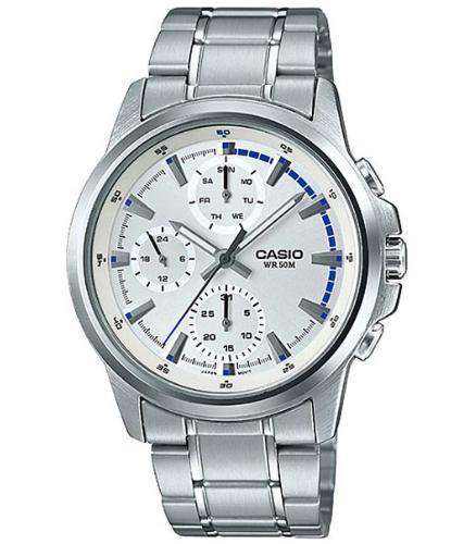 Casio MTP-E317D-7AVDF Size 43mm