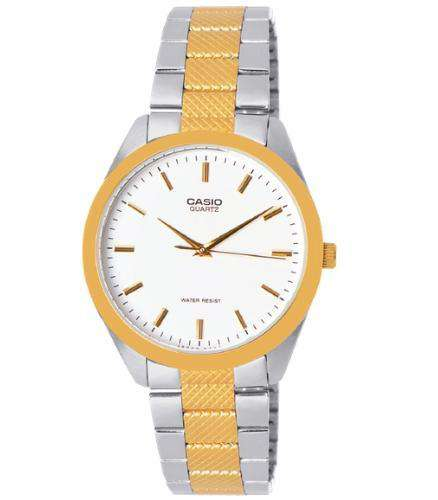 Casio MTP-1274SG-7ADF Size 37mm