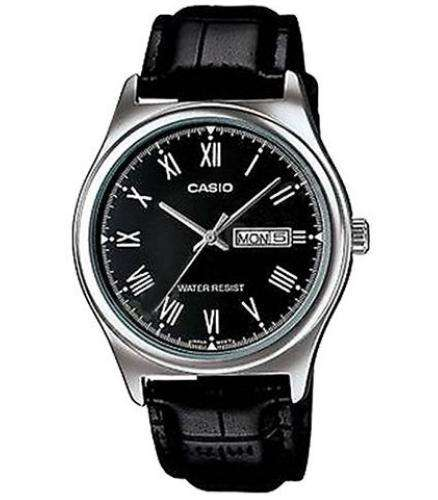 Casio MTP-V006L-1BUDF Size 38mm