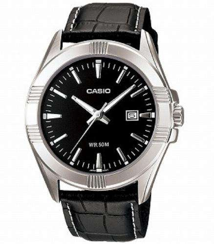Casio MTP-1308L-1AVDF Size 43mm