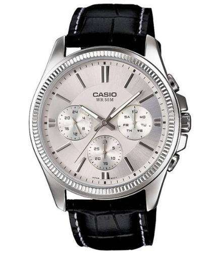 Casio MTP-1375L-7AVDF Size 43mm