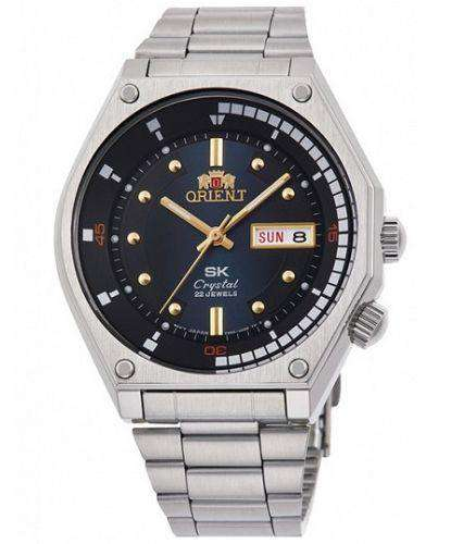 [HOT] Orient SK Navy 2019 RA-AA0B03L19B Size 42mm