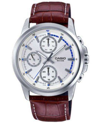 Casio MTP-E317L-7AVDF Size 42mm