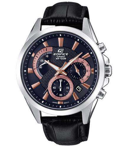 Casio EFV-580L-1AVUDF Size 47mm