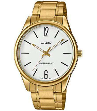 Casio MTP-V005G-7BUDF Size 40mm