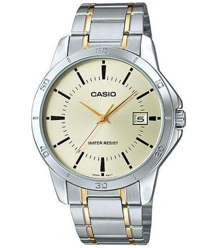 Casio MTP-V004SG-9AUDF Size 42mm