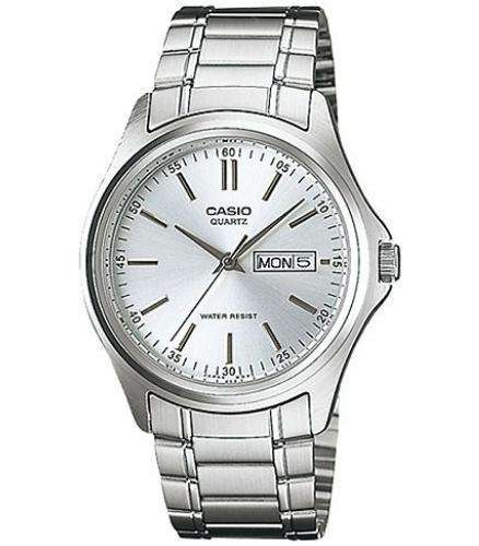 Casio MTP-1239D-7ADF Size 39mm