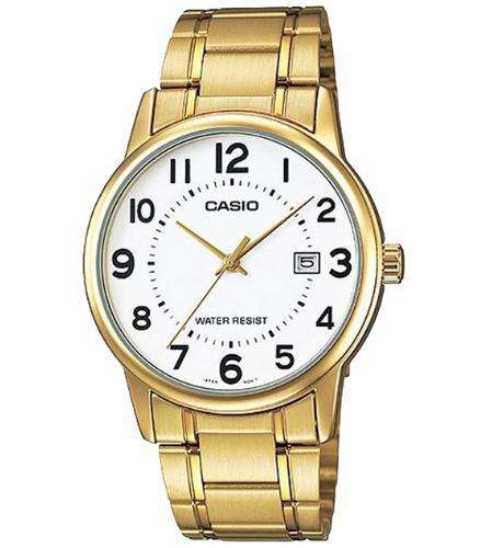 Casio MTP-V002G-7B2UDF Size 37mm
