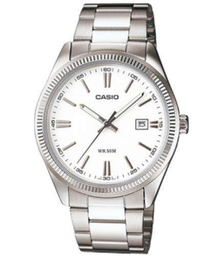 Casio MTP-1302D-7A1VDF Size 39mm