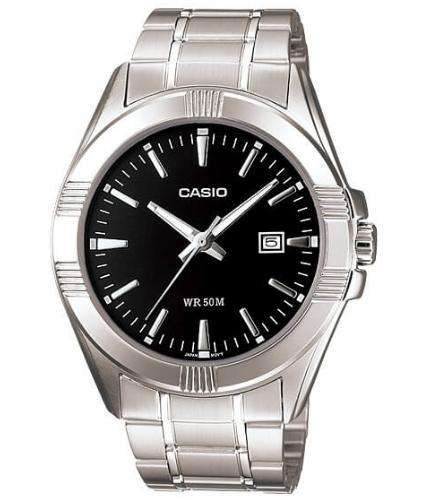 Casio MTP-1308D-1AVDF Size 43mm