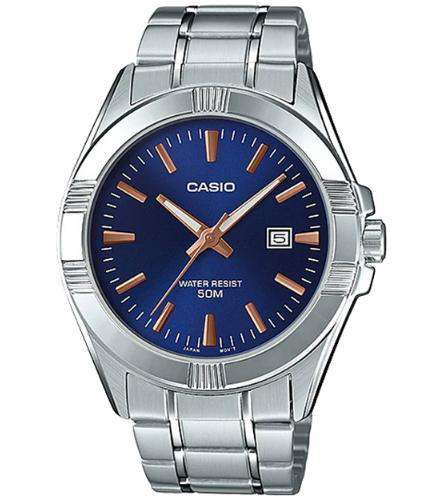 Casio MTP-1308D-2AVDF Size 43mm