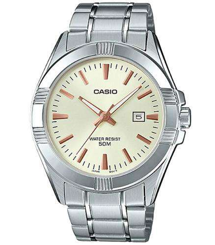 Casio MTP-1308D-9AVDF Size 43mm