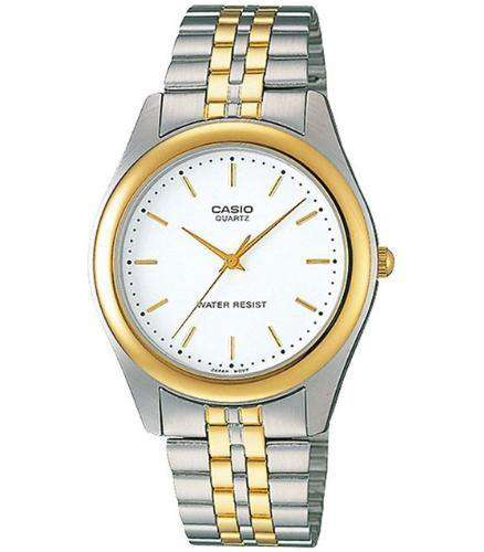 Casio MTP-1129G-7ARDF Size 37mm