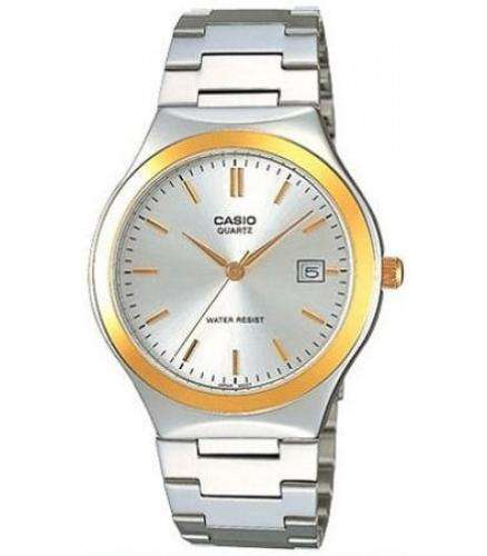 Casio MTP-1170G-7ARDF Size 40mm