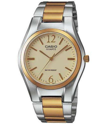 Casio MTP-1253SG-9ADF Size 40mm