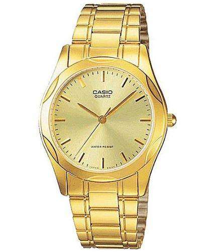 Casio MTP-1275G-9ADF Size 37mm
