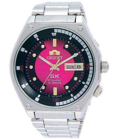 [HOT] Orient SK MẶT LỬA FEMAL001H9 Automatic Size 42 mm - 2015 Version