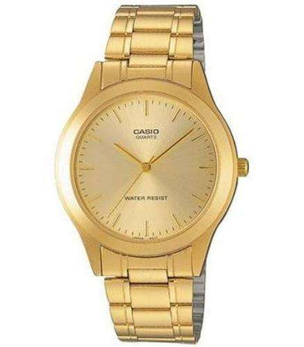 Casio MTP-1128N-9ARDF Size 37mm