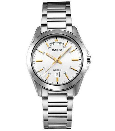 Casio MTP-1370D-7A2VDF Size 40mm
