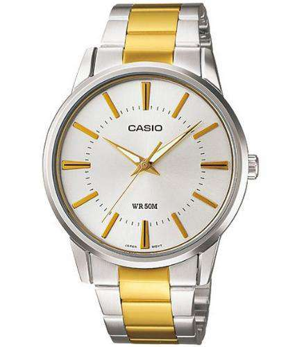 Casio MTP-1303SG-7AVDF Size 40mm