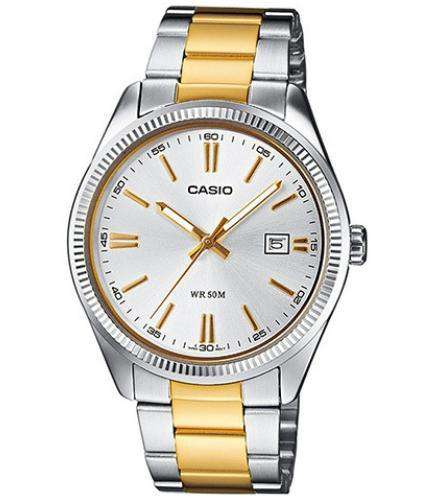 Casio MTP-1302SG-7AVDF Size 40mm