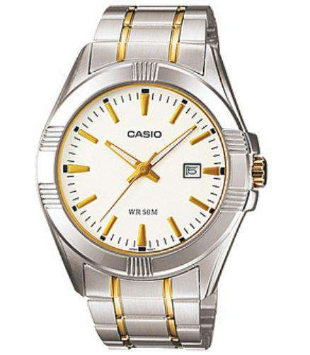 Casio MTP-1308SG-7AVDF Size 43mm