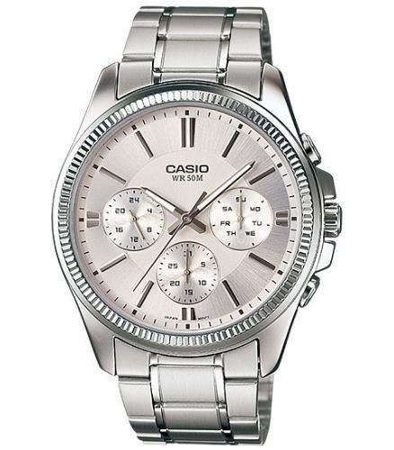 Casio MTP-1375D-7AVDF Size 43mm