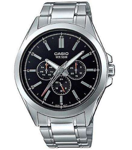 Casio MTP-SW300D-1AVDF Size 45mm