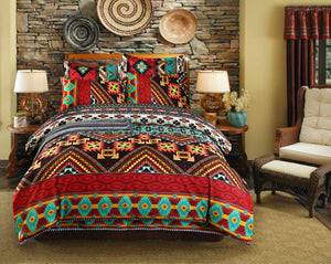 Bohemian Bedding Set