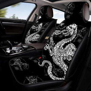 The Serpent Car Seat Covers