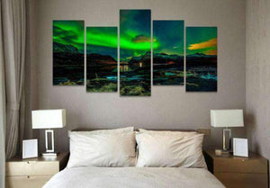 Canvas Printed Wall Art - Herogameszone