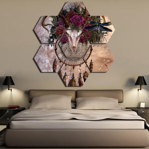 Canvas Printed Wall Art