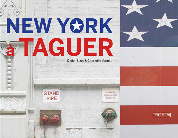 New York à taguer