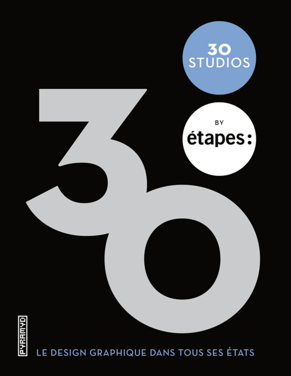 30 studios by étapes