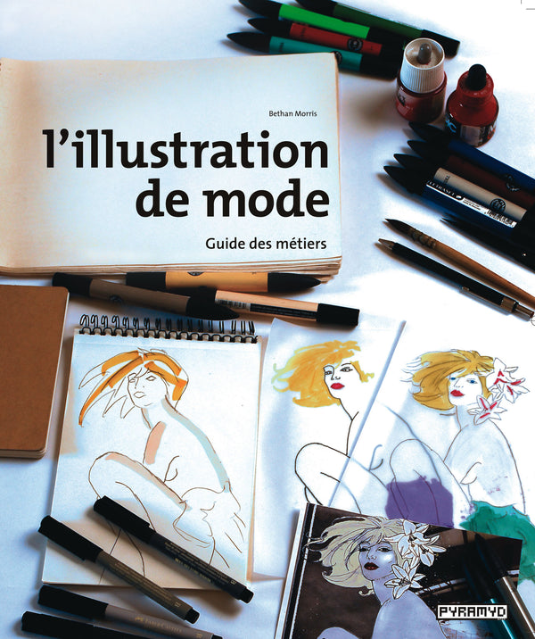 L'illustration de mode