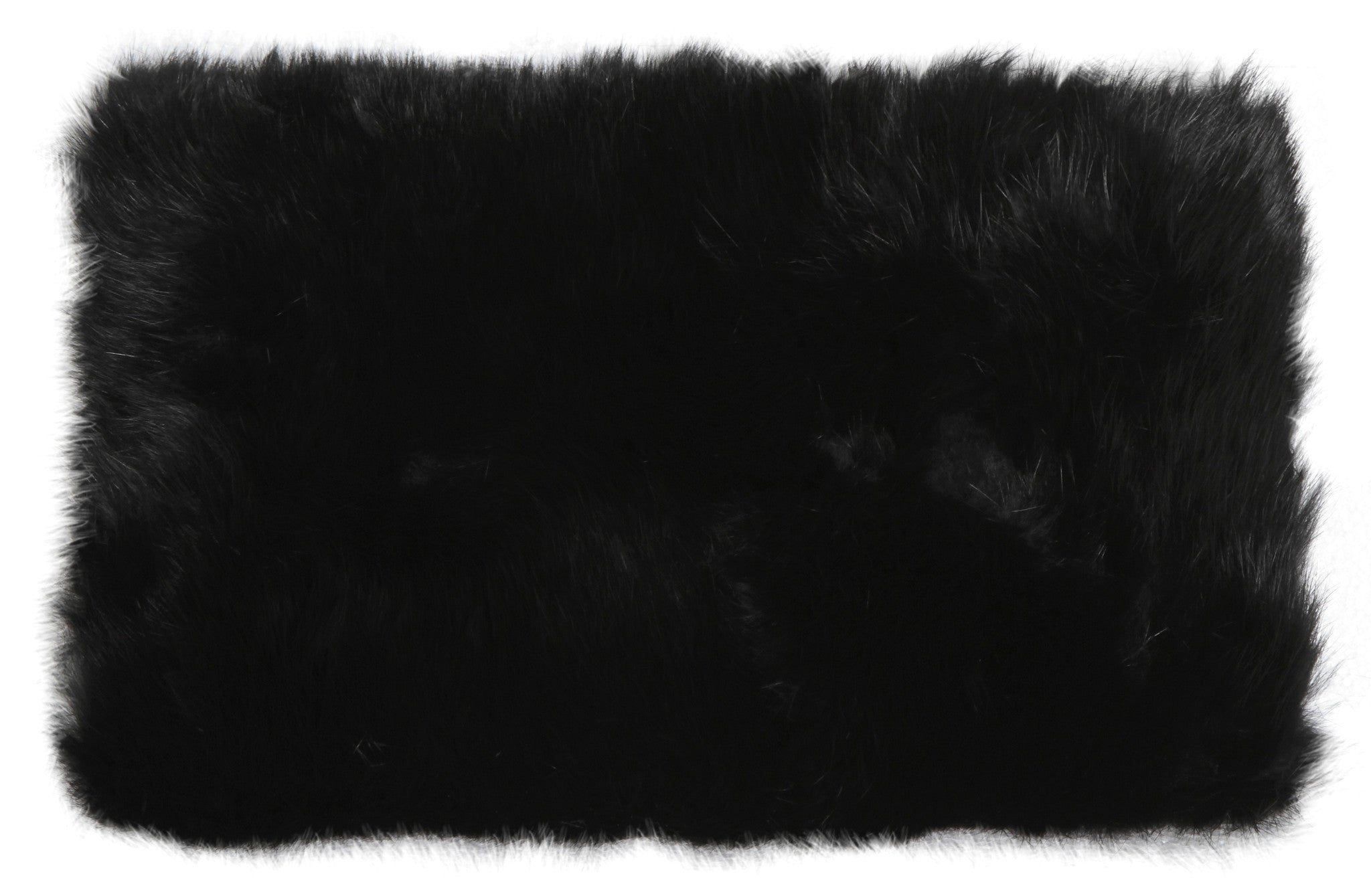 057b3e165c Faux Fur Clutch Bag - Style Skin