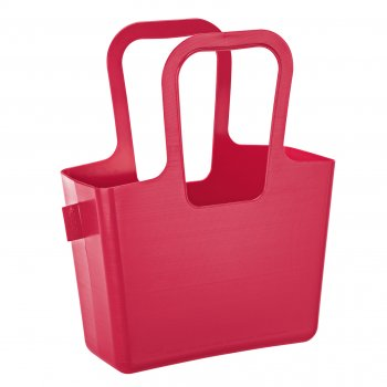 Taschelino Bag (Raspberry Red)