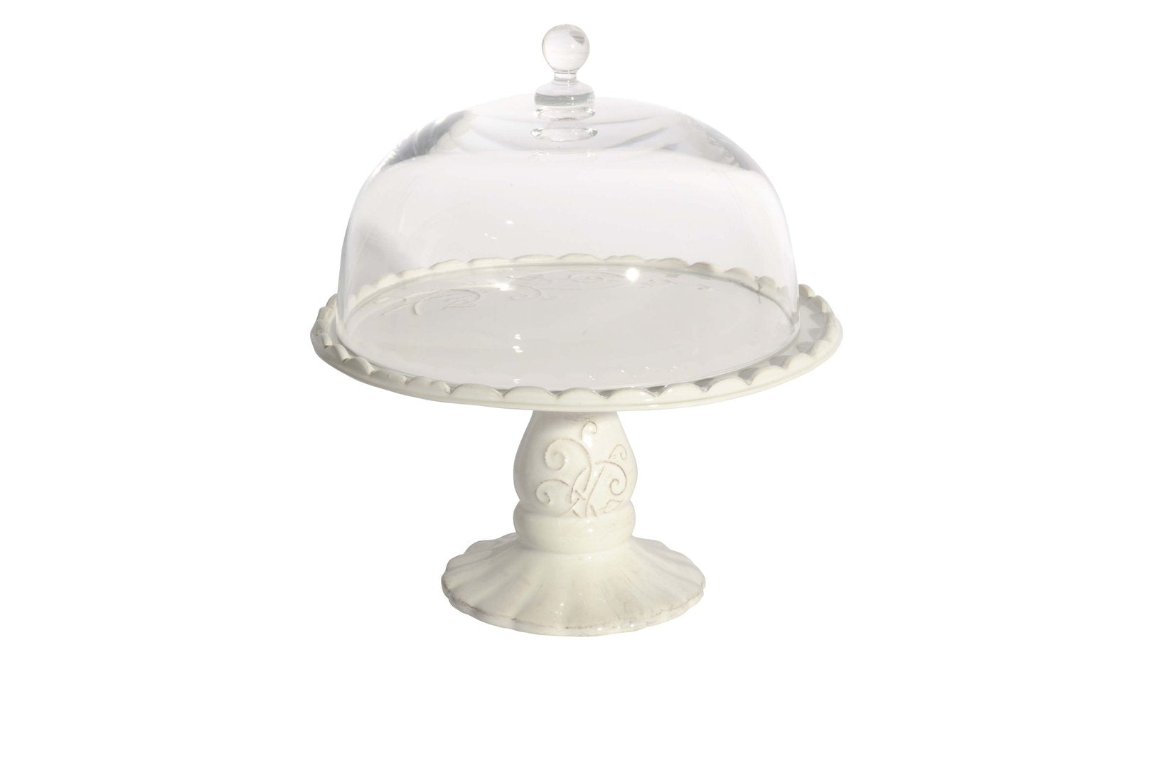 Convito small cake stand, HOME DECOR, VIRGINIA CASA, - Fabrica