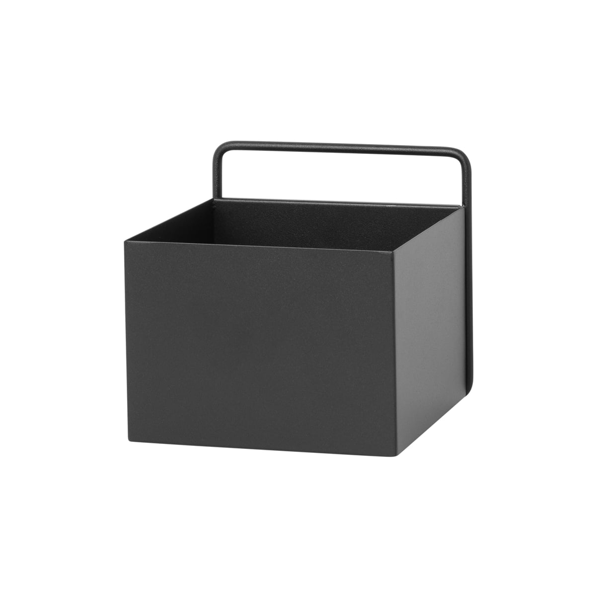 Wall box - Square, HOME DECOR, FERM, - Fabrica